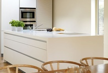 Case study -  Detached family house / bulthaup by Kitchen architecture case study