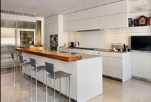Case study - Family living space / bulthaup by Kitchen architecture case study - Family living space