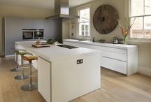 Kitchen Architecture bulthaup case study :  Sociable family living / bulthaup by Kitchen architecture case study - Sociable family living