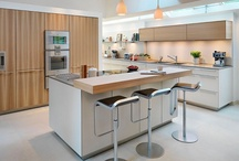 Case study - Victorian family home / bulthaup by Kitchen architecture case study - Victorian family home