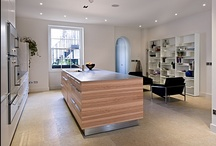 Case study - A classic Georgian London townhouse / bulthaup by Kitchen architecture case study - A classic Georgian London townhouse