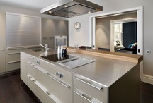 Kitchen Architecture bulthaup case study : Apartment in Chelsea mansion block / bulthaup by Kitchen architecture case study - Apartment in Chelsea mansion block