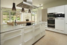 Case study - Light-filled family living / bulthaup by Kitchen architecture case study - Light-filled family living