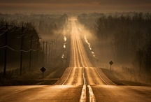 Road Trips!!