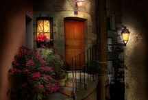 NIGHT LIGHT / by Dawn Aiello