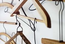 Clothes Hangers / by Cabinet De Curiosities