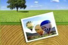 Guías de turismo accesible PREDIF / Guías de turismo accesible para todos, realizadas y publicadas por PREDIF.