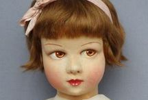 Raynal/Venus dolls