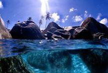 VIPY's Caribbean Island Life
