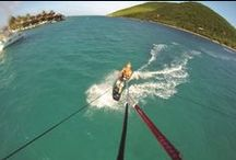 VIPY Water Sports in the Caribbean