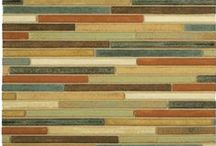 American Art Tile / Hand crafted american art tile