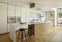 Kitchen Architecture bulthaup case study : Classic beauty / bulthaup by Kitchen architecture case study - Classic beauty