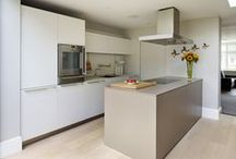 Kitchen Architecture case study : Perfectly formed / bulthaup by Kitchen architecture case study - Perfectly formed