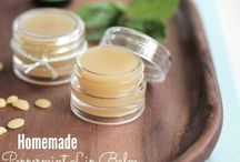 • beauty & skincare • / Natural and homemade beauty, skin and haircare products, etc.