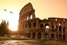 Róma / travel
