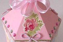Papierove dekoracie