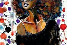 africanismo pop / novo conceito de moda