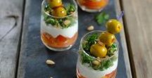 Tramier - Apéro / Recettes à base d'olive et huile d'olive pour l'apéro