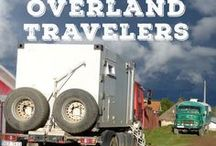 Tips for Overland Travelers / Take advantage of our experience: we share what we have learned from #overland traveling in #SouthAmerica.  Tips and tricks to save #money, get the best deal, packing lists, #border procedures, and more. All you need to know for a pleasant self-drive #trip through Latin America!