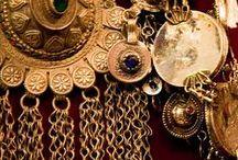 jóias de herança