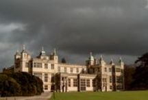 Conservation / Working with historic buildings and structures, from ancient monuments to 20th century listed buildings for preservation trusts, English Heritage, the National Trust, corporate and private estates and individual users.