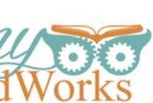 Shiny WordWorks - Editor, Writer, Blogger