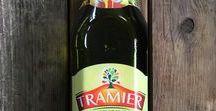 Tramier - Nos Huiles / #huile #olives