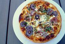 Tartes salées / #recette #tarte