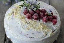 Desserts / #recipe #dessert