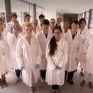 Jeunes scientifiques / Ils sont jeunes et la sciences les passionne. Voyez leurs découvertes!