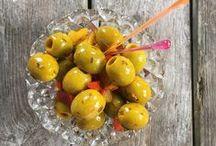 Tramier - Nos olives / #huile #olives