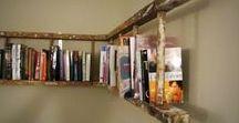 Bookcases and Shelves / Bookcases and Shelves