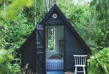 A diy house