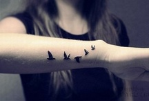 tatuaże / http://miss-inspiracja.blogspot.com/2013/07/szukajac-inspiracji-tatuaze_26.html