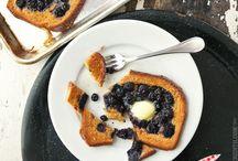 Cooking - snacks, breakfast, brunch / by J Edmunds