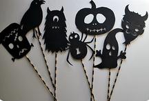 DIY - imprezowo / czyli jak urozmaicić swoje przyjecie. #Halloween #party