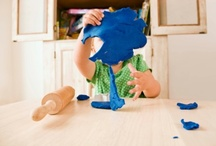 Sensory Integration / by Occupational Therapy Interventions