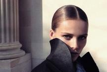 woman #fashion /  #chic / #style