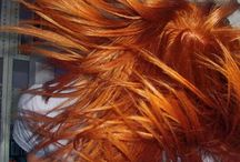 Hair / by Kelly Bailey Newlon