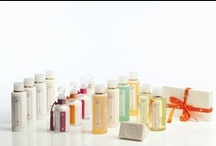 Perfumes - Fragrances  / Seis fragancias inspiradas en los aromas que se respiran en Ibiza en las distintas épocas del año: El azahar de los naranjos en primavera , el aroma de los higos maduros bajo el sol o el perfume que desprenden los rosales de los jardines mediterráneos al amanecer.