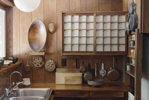 kitchen & objects