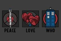 Doctor Who / by Veronica Papianni
