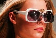 // Eyewear Trends // / Explore what's hot and new, see the latest eyewear trends, get ideas and inspiration.
