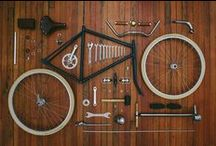 Awesome fixed gear bikes