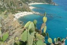 Calabria - our beautiful region / Calabria - natural beauty in the south of Italy