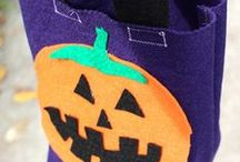 DIY Halloween / Halloween lessons, galore. Hosted by Curious.com - your source for fun tutorials on topics ranging from spooky crafts, Halloween treats, costume making - and more! / by Curious