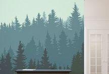 Ideas / INterior  or exterior decorations