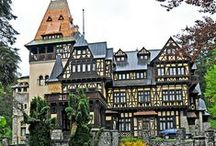 Traditional Romanian Architecture