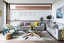 Architectural Interiors / -architecture-
