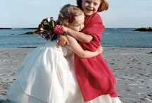 Flower Girl & Ring Bearer Ideas / Flower Girl & Ring Bearer ideas & inspiration. Children's fashion, flower girl dress, flower basket, rose petals, ring pillow, ring bearer suit. Dana Siles is among the most experienced professional event & family photographers in Southern New England. Serving Providence & Newport, Rhode Island, Cape Cod & Boston, Massachusetts, New York, and Connecticut. Specializing in documentary style Wedding & event photography. Digital & Film. Available for travel & destination weddings. www.danasiles.com